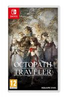 Octopath Traveler... on Nintendo Switch