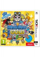 Warioware Gold... on Nintendo 3DS