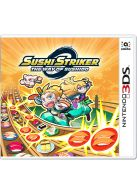 Sushi Striker The Way of Sushido... on Nintendo 3DS