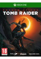 Shadow of the Tomb Raider... on Xbox One