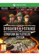 Sudden Strike 4: European Battlefields... on Xbox One