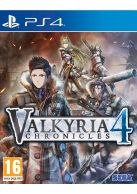 Valkyria Chronicles 4... on PS4