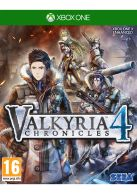 Valkyria Chronicles 4... on Xbox One