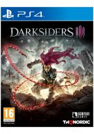 Darksiders 3... on PS4