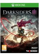 Darksiders 3... on Xbox One