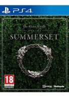 The Elder Scrolls Online: Summerset... on PS4