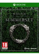 The Elder Scrolls Online: Summerset... on Xbox One
