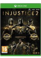 Injustice 2 Legendary Edition... on Xbox One
