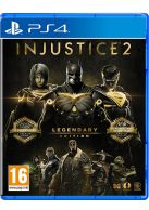 Injustice 2 Legendary Edition... on PS4
