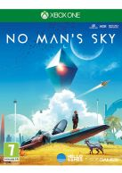 No Man's Sky + Bonus DLC... on Xbox One
