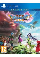 Dragon Quest XI: Echoes of an Elusive Age - Edition of Light... on PS4