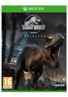 Jurassic World Evolution... on Xbox One