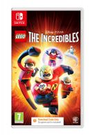 LEGO The Incredibles (Code In A Box)... on Nintendo Switch