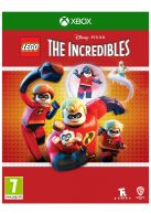 LEGO The Incredibles... on Xbox One