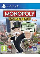 Monopoly Family Fun Pack... on PS4