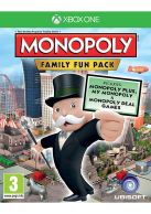 Monopoly Family Fun Pack... on Xbox One