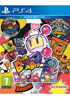 Super Bomberman R Shiny Edition... on PS4