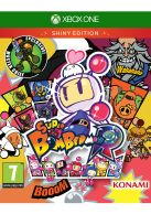 Super Bomberman R Shiny Edition... on Xbox One