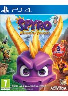 Spyro Trilogy Reignited... on PS4