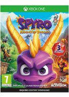 Spyro Trilogy Reignited... on Xbox One