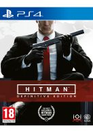 HITMAN: Definitive Edition... on PS4
