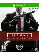 HITMAN: Definitive Edition... on Xbox One