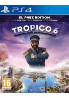 Tropico 6: El Prez Edition... on PS4