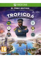 Tropico 6... on Xbox One