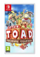 Captain Toad Treasure Tracker... on Nintendo Switch