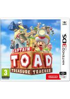 Captain Toad Treasure Tracker... on Nintendo 3DS