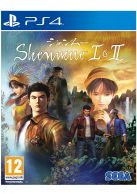 Shenmue I & II... on PS4