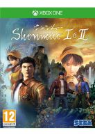Shenmue I & II... on Xbox One