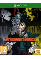 My Hero Ones Justice... on Xbox One