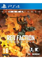 Red Faction Guerilla Re-Mars-tered... on PS4