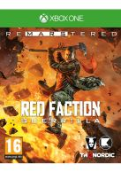 Red Faction Guerilla Re-Mars-tered... on Xbox One