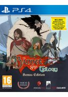 The Banner Saga Trilogy Bonus Edition... on PS4