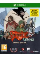 The Banner Saga Trilogy Bonus Edition... on Xbox One
