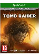 Shadow of the Tomb Raider Croft Edition + Pre-Order Patch... on Xbox One