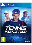 Tennis World Tour... on PS4
