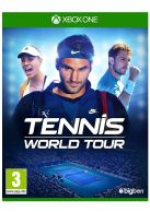 Tennis World Tour... on Xbox One