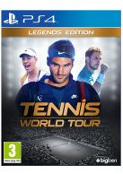 Tennis World Tour Legends Edition... on PS4