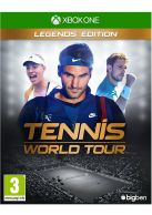 Tennis World Tour Legends Edition... on Xbox One