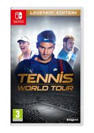 Tennis World Tour Legends Edition... on Nintendo Switch