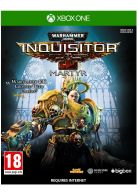 Warhammer 40K Inquisitor Martyr... on Xbox One