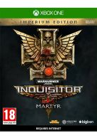 Warhammer 40K Inquisitor Imperium Edition... on Xbox One