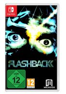 Flashback 25th Anniversary Collector's Edition... on Nintendo Switch