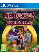 Hotel Transylvania 3: Monsters Overboard... on PS4
