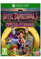 Hotel Transylvania 3: Monsters Overboard... on Xbox One