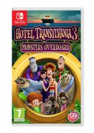 Hotel Transylvania 3: Monsters Overboard... on Nintendo Switch