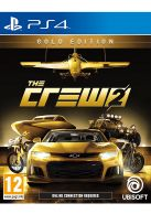 The Crew 2 Gold Edition... on PS4